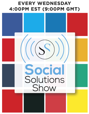 social media expert podcast with Carol McManus and Ken Herron